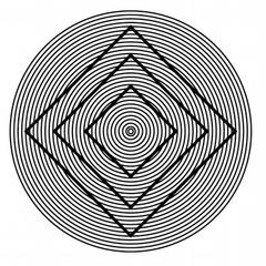 Quadrate Und Kreise