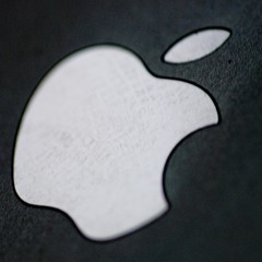 Apple Logo Kippen