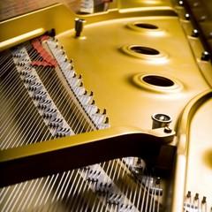 Großes Piano