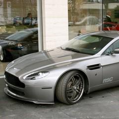 Aston Martin Rsc