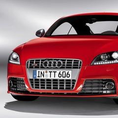 Audi TTs Coupe 2008
