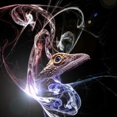 Lizard Spirit