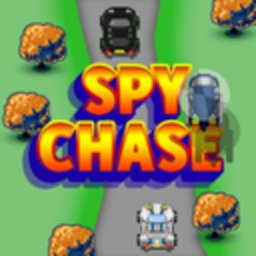 Spionenjagd