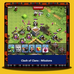 Clash of Clans - Missions
