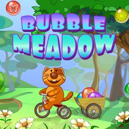 Bubble Wiese 2