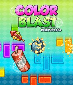 Farben-Blast