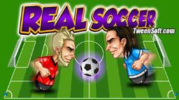 Echt Fußball