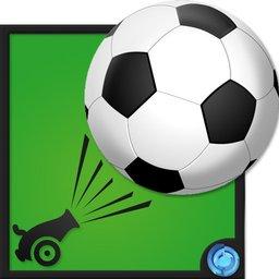 Canon de football