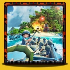 What is Boom Beach