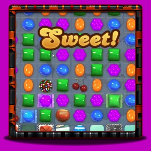 Candy Crush Saga How to get Charms