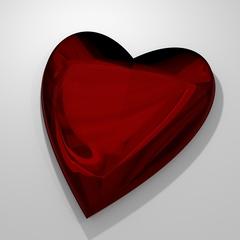 Motiv Herz