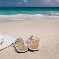 Sommer-Flip Flops