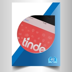 Tinder - Getting to know Tinder