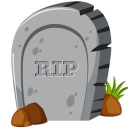 Fortnite RIP