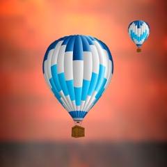 Fortnite Balloons