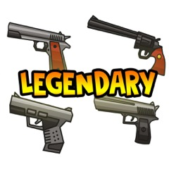 Fortnite Legendary