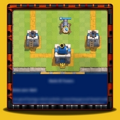 Clash Royale - Decks and Towers