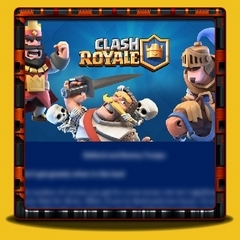 Clash Royale - Defend and Enemy Troops
