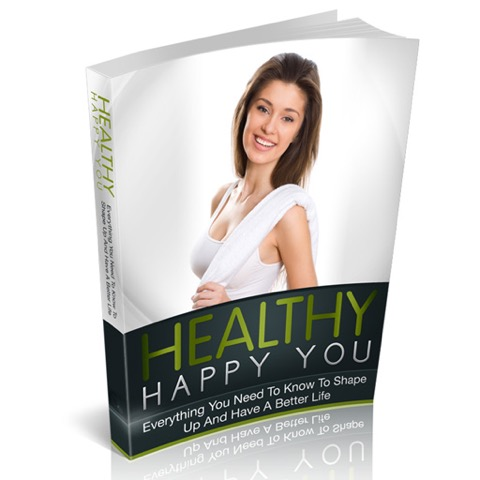 Healthy Happy You
