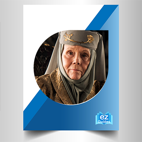 Guide to Game of Thrones : House Tyrell