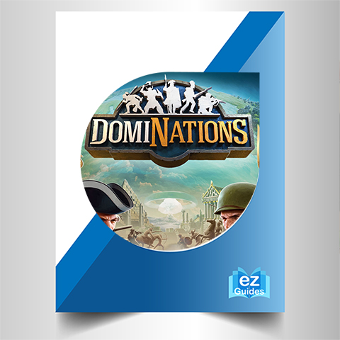 Guide To DomiNations - Manage Your Game
