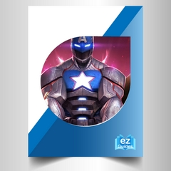 Marvel Contest of Champions - Alliance