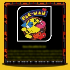 Pac Man - Earning Points