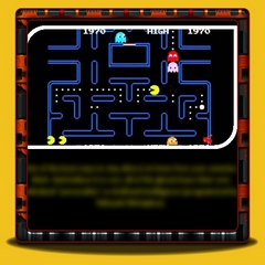 Pac Man - Ghost Psychology And Behaviour