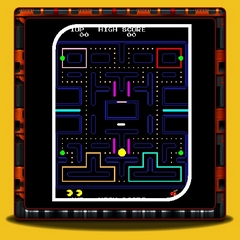 Pac Man - Know The Maze