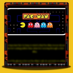 Pac Man - Pellet Eating Speed