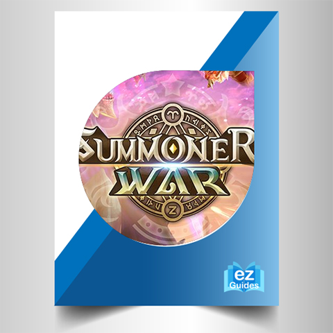 Summoners War - Terms