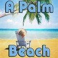 Ein Palmenstrand