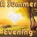 Ein Sommerabend