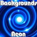 Hintergrund Neon