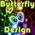 Disegno di farfalla