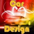 Design de voiture