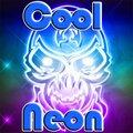 Cooles Neon