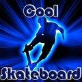 Cooles Skateboard