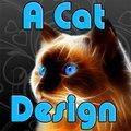 Ein Katzen Design