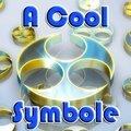 Ein cooles Symbol