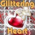 A Glittering Heart