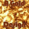 Ein Goldenes Design