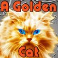 A Golden Cat