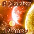 Ein Goldener Planet