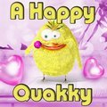 A Happy Quakky