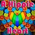 Ein Hippie Herz
