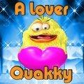 Ein Liebender Quakky