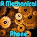 Ein Mechanisches Telefon