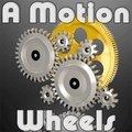 Ein Bewegter Reifen