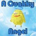 Ein Quakky Engel